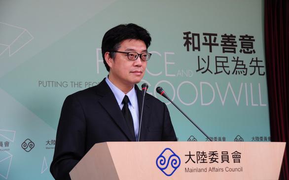 Đài Loan hứa hỗ trợ nếu người dân Hong Kong đến tị nạn - Ảnh 1.