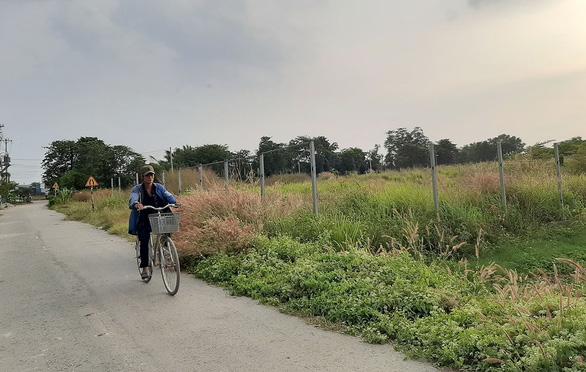 TP.HCM làm công viên 150ha: Đừng để dân thoát quy hoạch treo lại dính dự án treo - Ảnh 1.