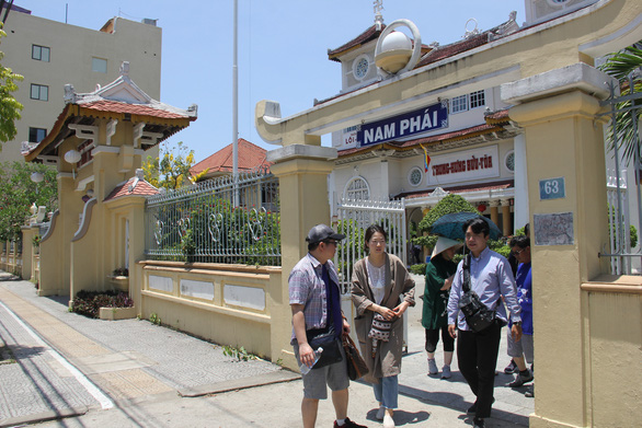 52/218 hành khách từ Vũ Hán đến Đà Nẵng đã về Trung Quốc - Ảnh 1.