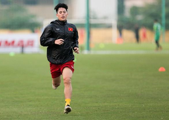 Vòng chung kết Giải U23 châu Á 2020: triệu tập bổ sung 11 tuyển thủ cho U23 Việt Nam - Ảnh 1.