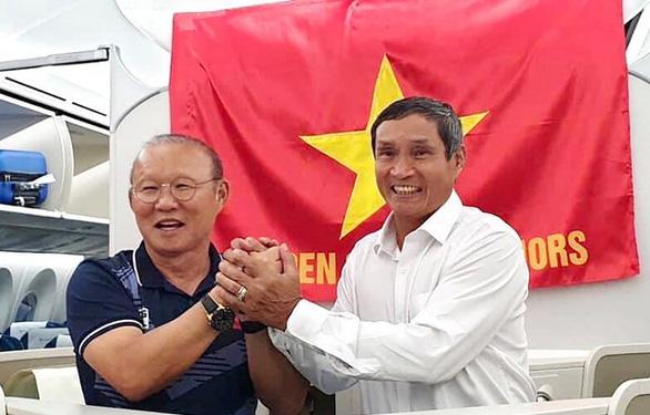 Hun đúc tinh thần Việt Nam: Chiến thắng truyền cảm hứng  xây dựng đất nước - Ảnh 2.