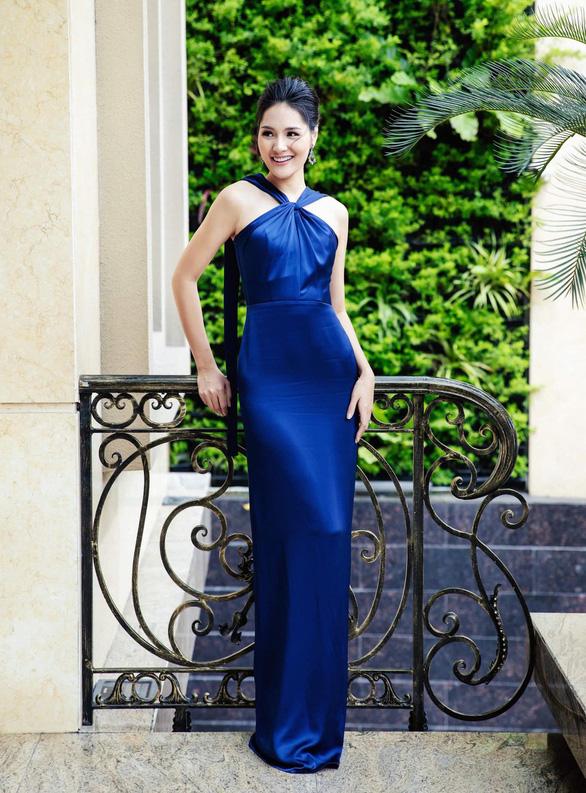 Hoa hậu Hương Giang mở nhà hàng phở Việt ở Hàng Châu, Trung Quốc - Ảnh 5.
