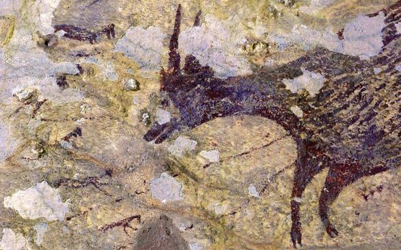 44 ngàn năm trước, con người đã biết lập biên bản đi săn? - Ảnh 3.