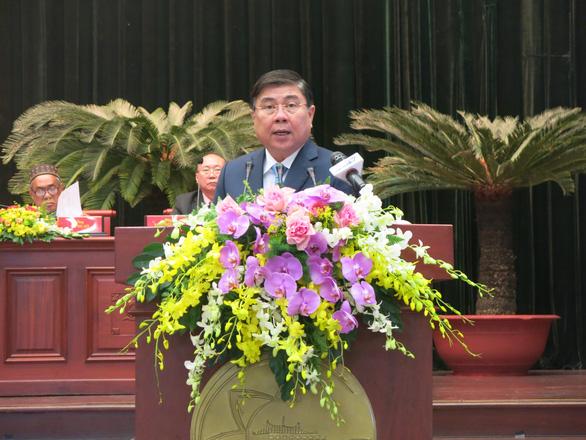 Gần 300 đại biểu dự Đại hội đại biểu các dân tộc thiểu số TP.HCM - Ảnh 2.