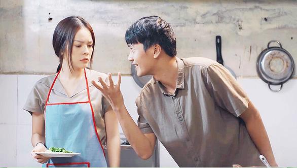 Quang Tuấn: Đặt để tâm tư, tình cảm cho con vào Minh Tiệm ăn dì ghẻ - Ảnh 1.