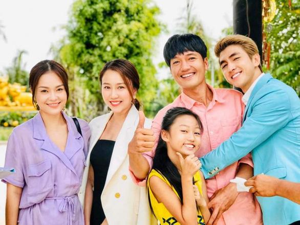 Quang Tuấn: Đặt để tâm tư, tình cảm cho con vào Minh Tiệm ăn dì ghẻ - Ảnh 4.