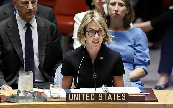 Mỹ sẵn sàng linh động trong đàm phán với Triều Tiên - Ảnh 1.