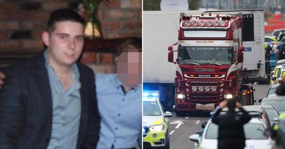 Vụ 39 thi thể ở Anh: Hôm nay 13-12 xử tiếp 2 tài xế chở container - Ảnh 1.