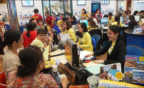 Đẩy mạnh hợp tác hàng không - du lịch, giá tour đi Myanmar có cơ hội giảm - Ảnh 1.