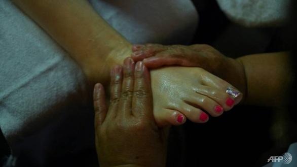 Massage Thái vào danh sách di sản phi vật thể của UNESCO - Ảnh 3.