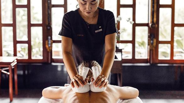 Massage Thái vào danh sách di sản phi vật thể của UNESCO - Ảnh 1.