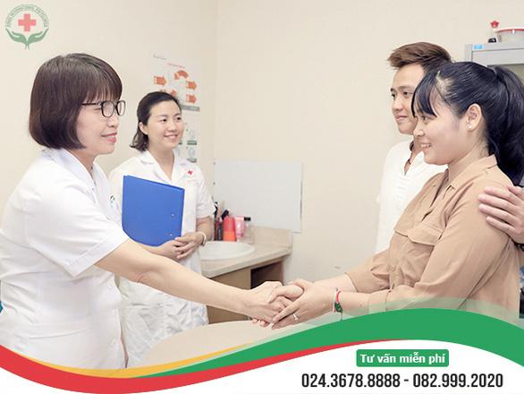 Phòng khám Đa khoa Quốc tế Hà Nội chú trọng đầu tư trang thiết bị - Ảnh 3.