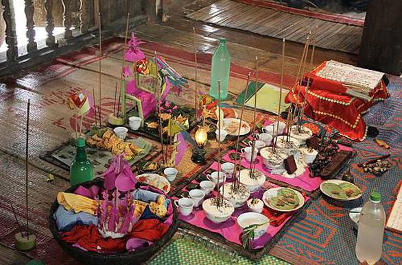 UNESCO ghi danh Thực hành Then của Việt Nam là di sản văn hóa nhân loại - Ảnh 3.