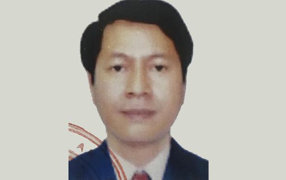 Truy nã nguyên phó giám đốc Công ty Petroland - Ảnh 1.