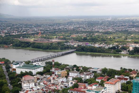 Năm 2025,  Thừa Thiên Huế sẽ trở thành thành phố trực thuộc trung ương  - Ảnh 1.