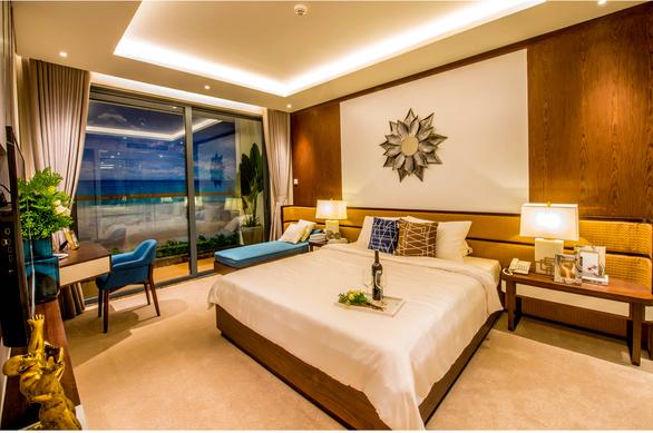 Aria Đà Nẵng Hotel & Resort: Sản phẩm thượng lưu - Ảnh 2.