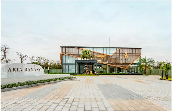 Aria Đà Nẵng Hotel & Resort: Sản phẩm thượng lưu - Ảnh 3.
