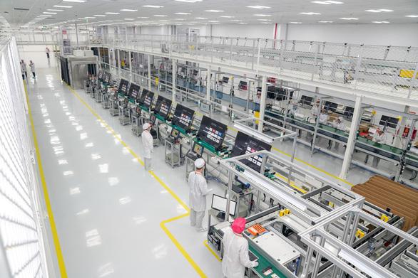 Vingroup sản xuất tivi thông minh, tung giá bán 8,69 -16,99 triệu đồng - Ảnh 5.