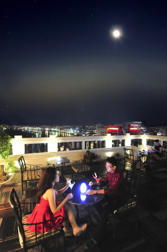 Đón Giáng sinh, năm mới 2020 tại khách sạn, khu du lịch Saigontourist - Ảnh 2.