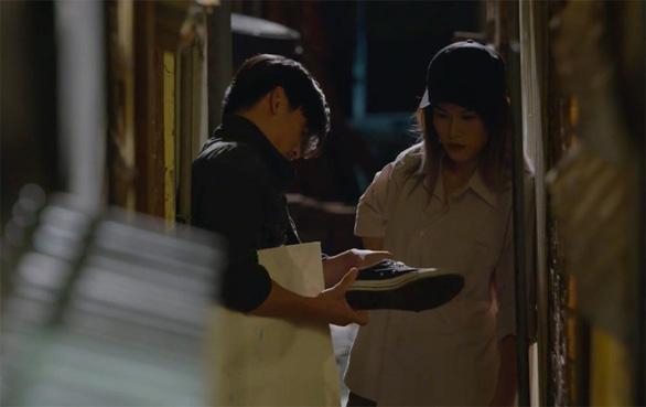 Web drama về giang hồ, bạo lực liệu đã hết thời? - Ảnh 7.