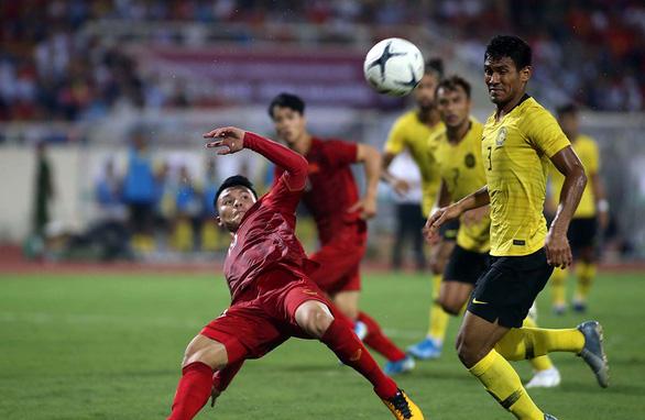 Báo châu Á chấm 5 cầu thủ Việt Nam hay nhất năm 2019 - Ảnh 1.