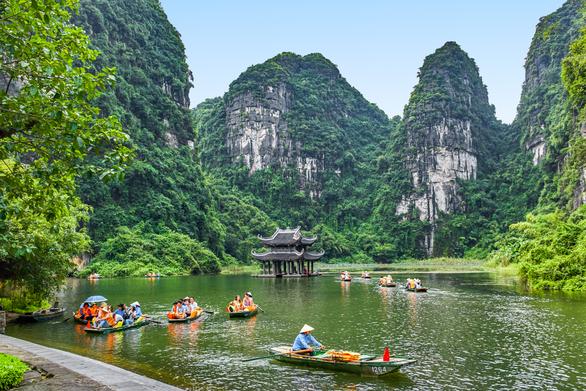 Gợi ý các địa điểm du lịch trong nước dịp Tết Nguyên Đán - Ảnh 2.