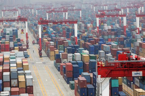 Trung Quốc tuyên bố hoãn đợt áp thuế từ ngày 15-12 với hàng hóa Mỹ - Ảnh 1.