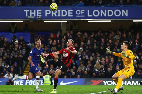 Chelsea thua trận thứ hai liên tiếp ở Premier League - Ảnh 2.