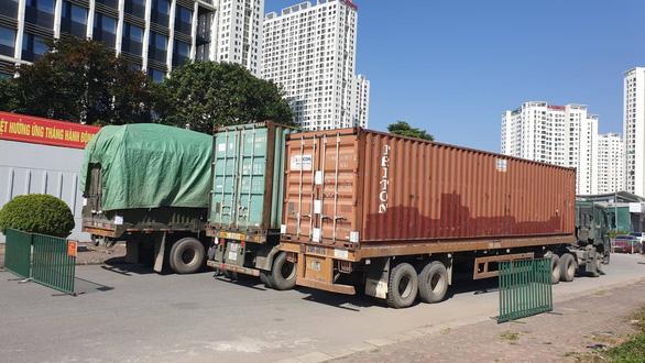 Khởi tố ông trùm buôn lậu hơn 100 tấn dược liệu qua nhiều tỉnh thành - Ảnh 2.