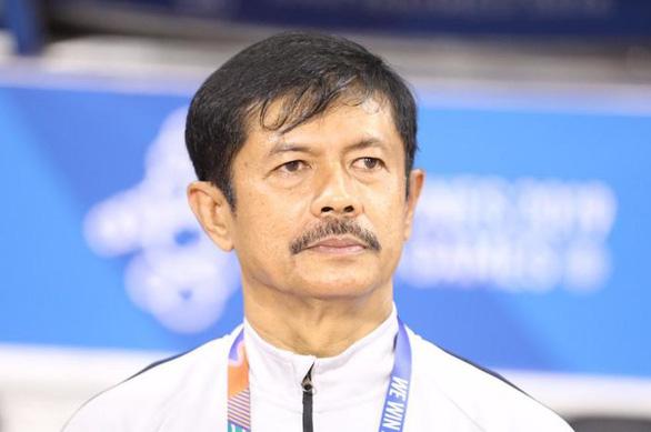 HLV U22 Indonesia Sjafri có thật sự bị sa thải vì thua thầy Park? - Ảnh 1.