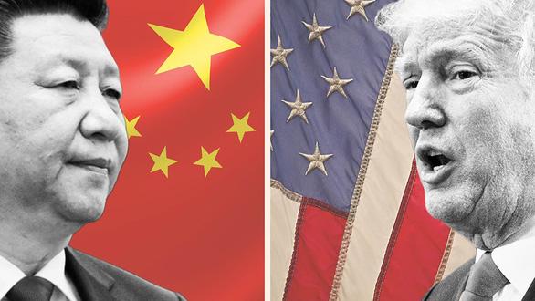 Thương chiến Mỹ - Trung: Ngừng leo thang nhưng chưa đột phá - Ảnh 1.
