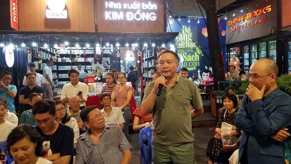 Thú chơi sách của Vương Hồng Sển thắng đấu giá 35 triệu đồng - Ảnh 3.