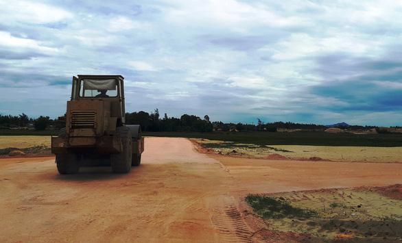 Phát hiện sai phạm hơn 120 tỉ đồng qua thanh tra đất đai, xây dựng - Ảnh 1.