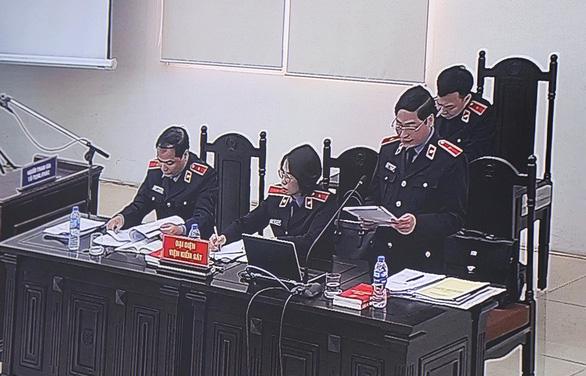 Vụ AVG: Tòa bác kiến nghị xử kín, Viện kiểm sát công bố cáo trạng - Ảnh 7.