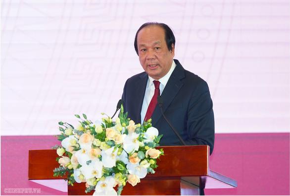 GDP Việt Nam tăng trưởng cao hàng đầu thế giới - Ảnh 1.