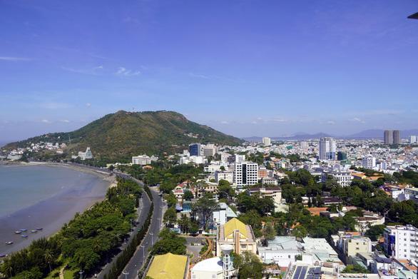 Đấu giá khu đất vàng Vũng Tàu, giá khởi điểm hơn 2.300 tỉ đồng - Ảnh 1.