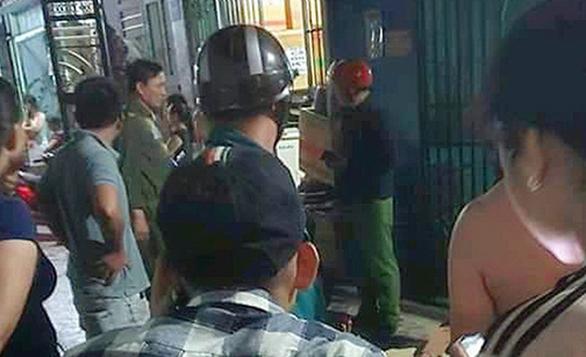 Phát hiện thiếu niên 16 tuổi tử vong sau cuộc ẩu đả ở huyện Bình Chánh - Ảnh 1.