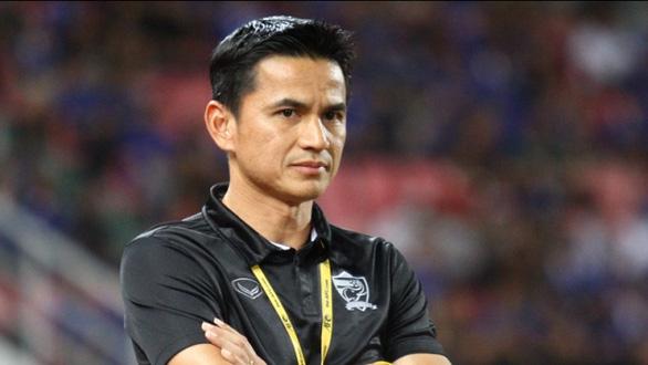 Kiatisak tự tin Thái Lan sẽ thành công ở vòng chung kết U23 châu Á 2020 - Ảnh 1.
