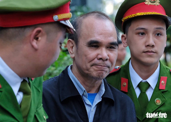 Cựu chủ tịch MobiFone Lê Nam Trà: Lúc ăn trưa, bộ trưởng bảo cậu ký đi - Ảnh 2.