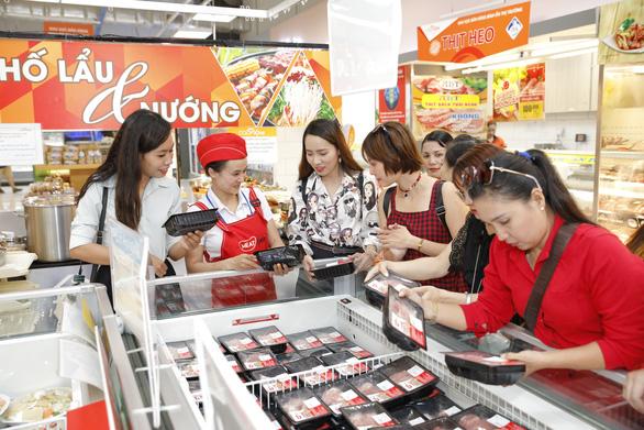 VinCommerce - mảnh ghép quan trọng trong chiến lược bán lẻ của Masan - Ảnh 2.