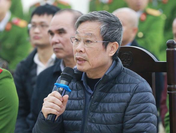 Vụ AVG: Các ông Nguyễn Bắc Son, Trương Minh Tuấn biết sai vẫn làm - Ảnh 1.