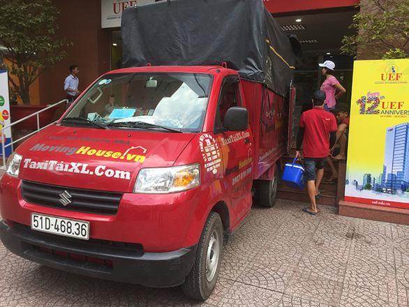 Dịch vụ chuyển nhà trọn gói giá rẻ - chuyên nghiệp cùng Xá Lợi - Ảnh 1.