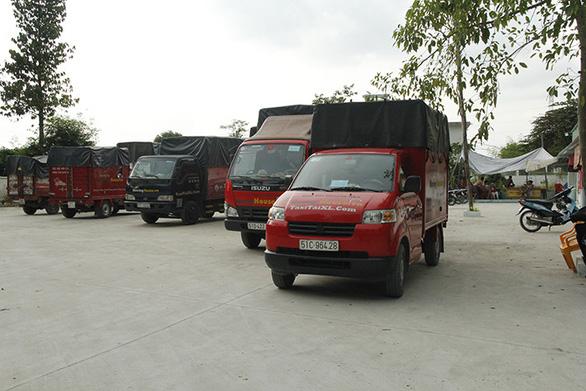 Dịch vụ chuyển nhà trọn gói giá rẻ - chuyên nghiệp cùng Xá Lợi - Ảnh 2.