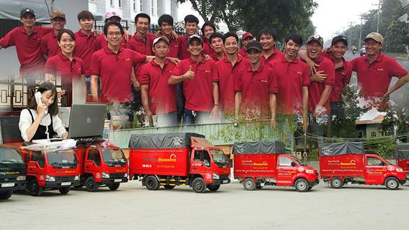 Dịch vụ chuyển nhà trọn gói giá rẻ - chuyên nghiệp cùng Xá Lợi - Ảnh 3.