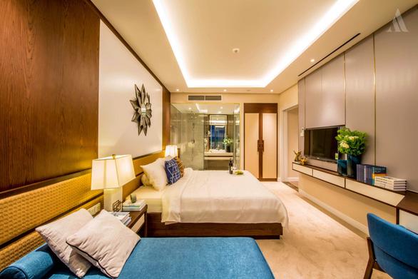 Aria Đà Nẵng Hotel & Resort chọn CBRE quản lý vận hành dự án - Ảnh 3.