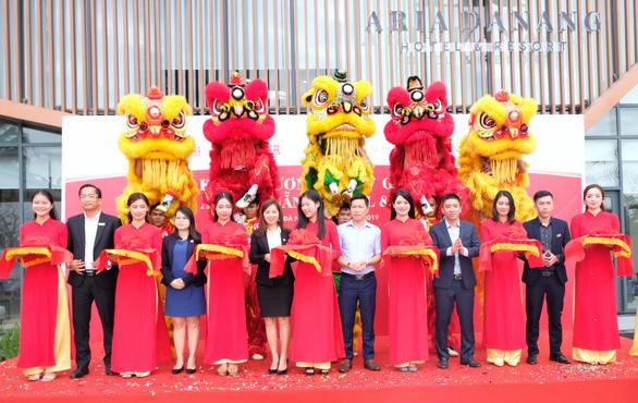 Aria Đà Nẵng Hotel & Resort chọn CBRE quản lý vận hành dự án - Ảnh 4.