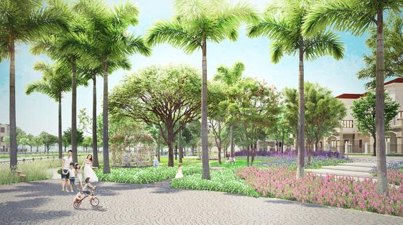 Cuộc sống tiện nghi, cộng đồng gắn kết tại Senturia Nam Sai Gon - Ảnh 2.