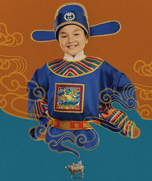 Ngô Thanh Vân công bố đạo diễn phim điện ảnh Trạng Tí - Ảnh 1.