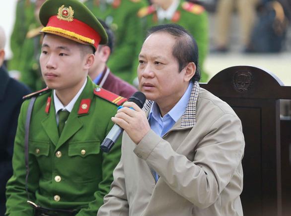 Vụ AVG: Các ông Nguyễn Bắc Son, Trương Minh Tuấn biết sai vẫn làm - Ảnh 2.