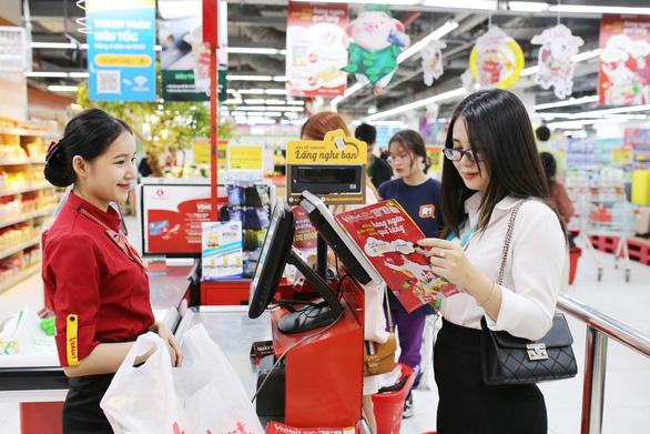 VinCommerce - mảnh ghép quan trọng trong chiến lược bán lẻ của Masan - Ảnh 1.